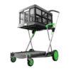 Wózek Clax